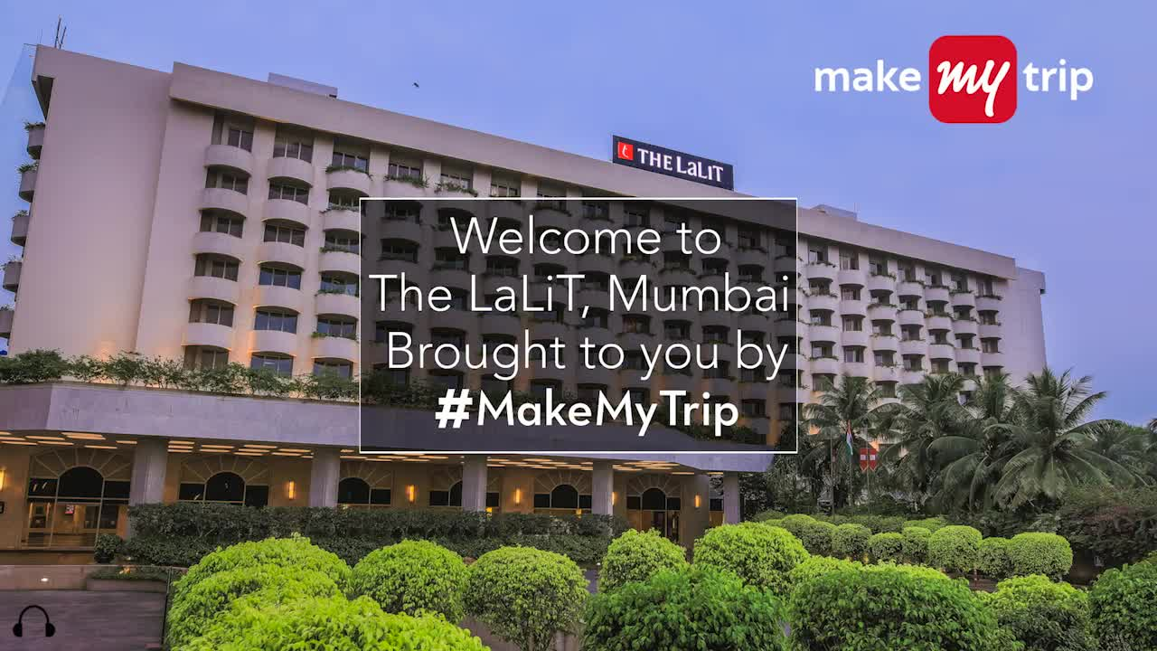 Hotels in Powai, Mumbai 𝐒𝐀𝐕𝐄 50%-80% on Hotels at MakeMyTrip