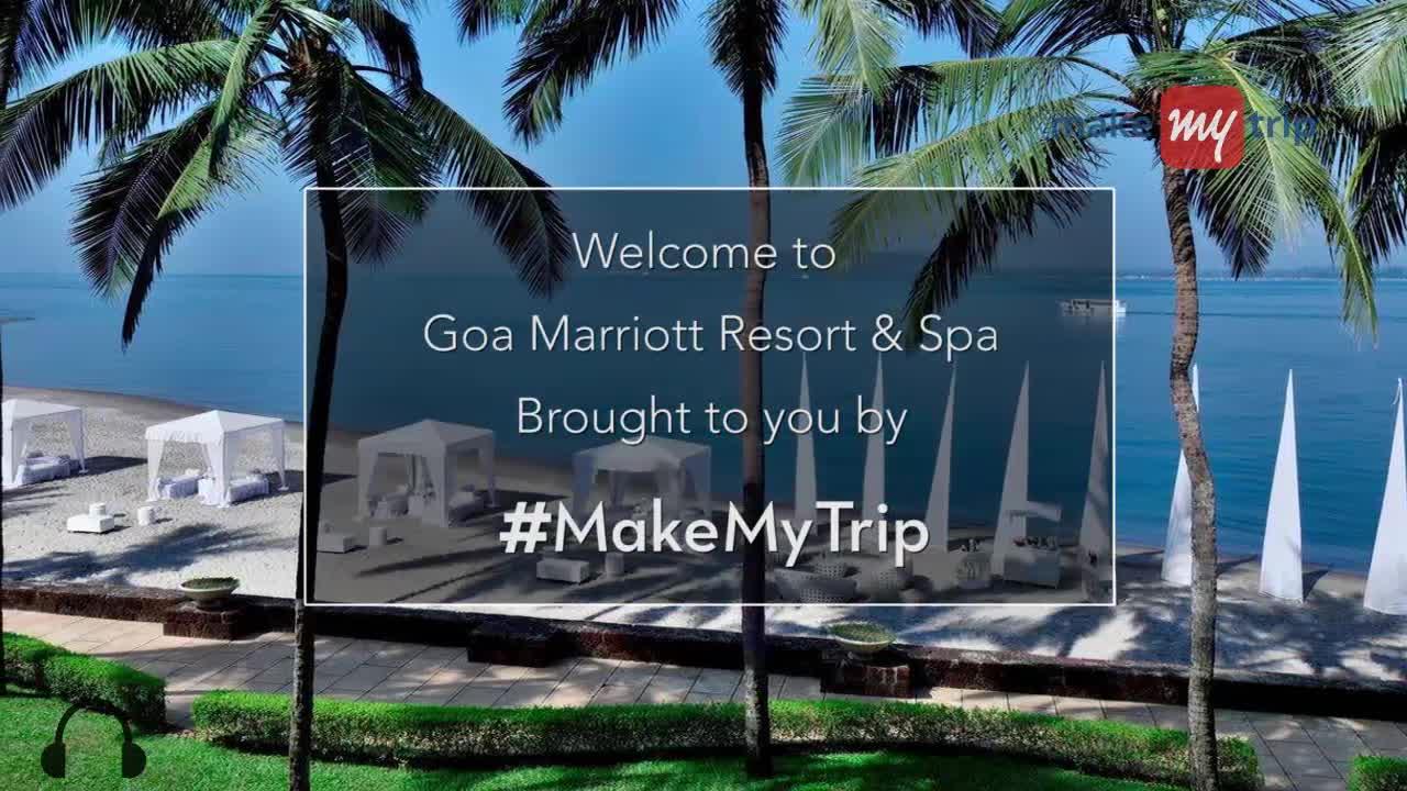 Make my trip north goa hotels