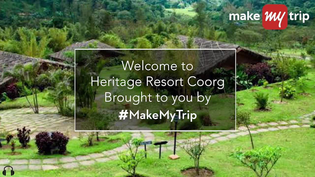 Resorts in Coorg - Get 25%-50% OFF on Coorg Resorts