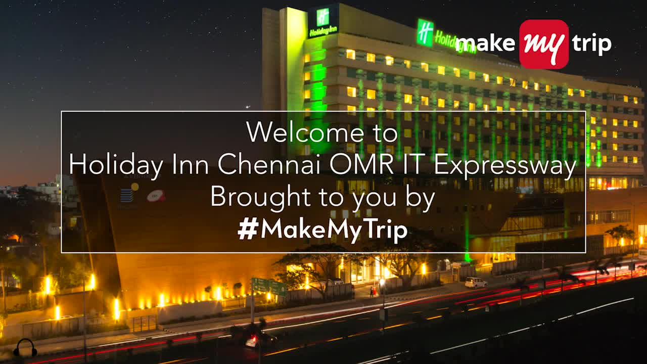Hotels in Perungudi, Chennai 𝐒𝐀𝐕𝐄 50%-80% on Hotels at