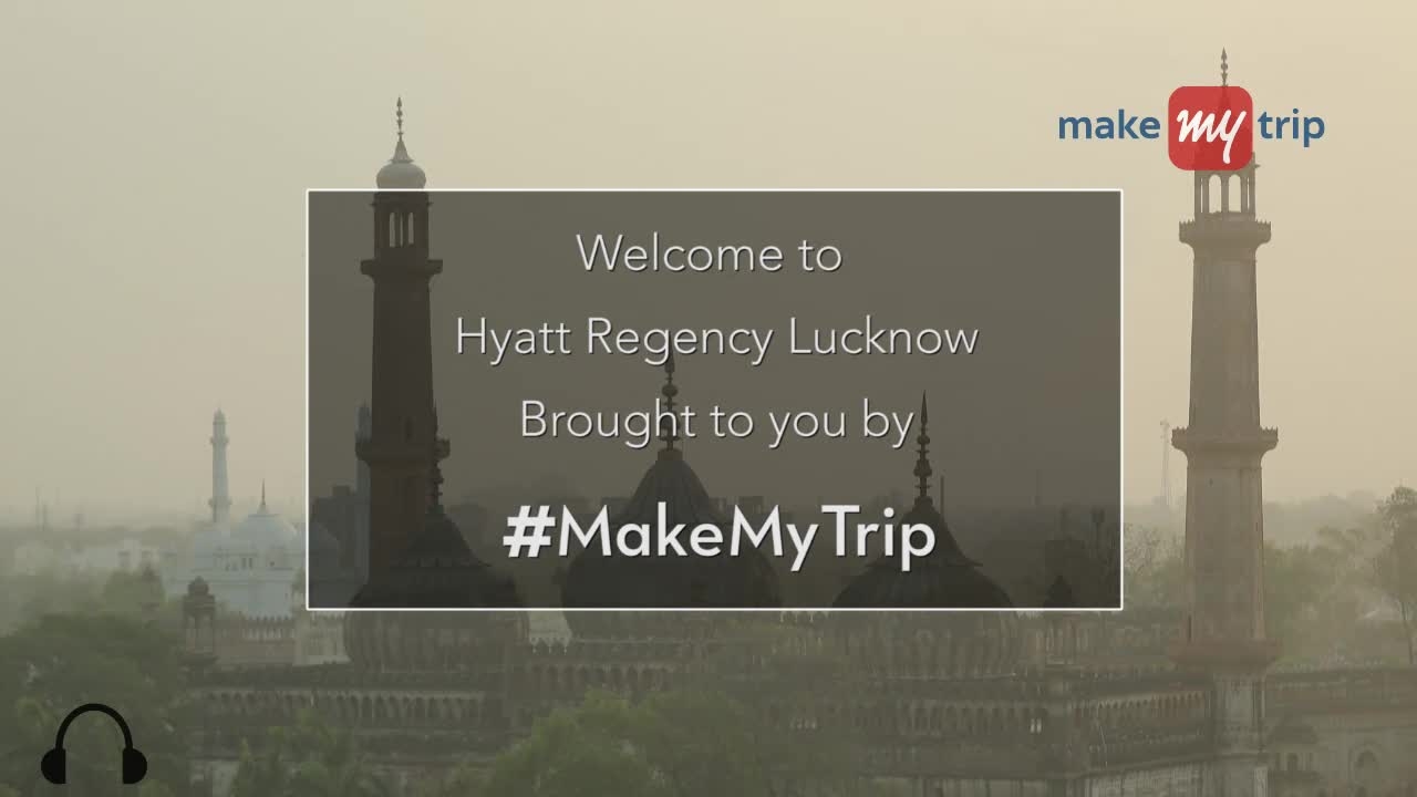 Hotels in Gomti Nagar, Lucknow 𝐒𝐀𝐕𝐄 50%-80% on Hotels at MakeMyTrip