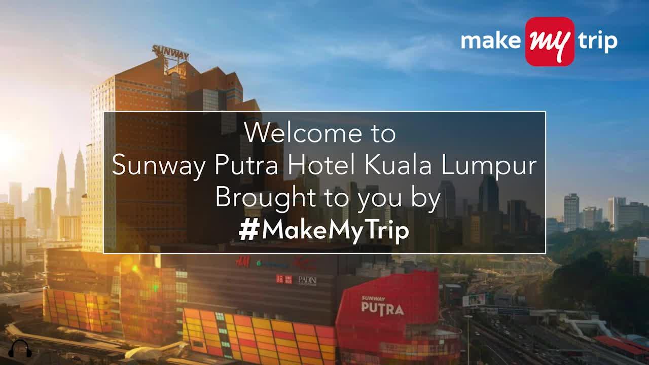 Budget Hotels in Kuala Lumpur start @ Rs  170 + 25% OFF